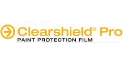 Clearshield Pro Logo